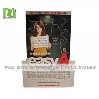 Buy cheap Unique Cardboard Standee Display For Promotion / Cardboard Point Of Sale Display product