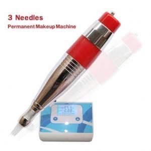 máquina permanente da composição de 3 agulhas