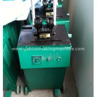 Buy cheap UN10 Butt Welding Machine / Butt Welding Equipment For Iron Wire Diameter 2.0-6.5mm product