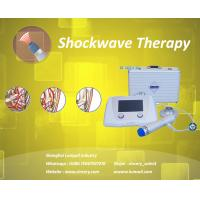China High effect result treatment Stress fractures treatment shockwave therapy machine wholesale