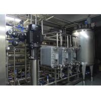 Buy cheap FAT Pure water RO water treatment system EDI Water Systems for pharmacy 15m3 / h product