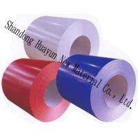 Buy cheap color coated steel coil product