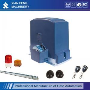 Buy cheap мотор строба консервооткрывателя сползая строба дистанционного управления product