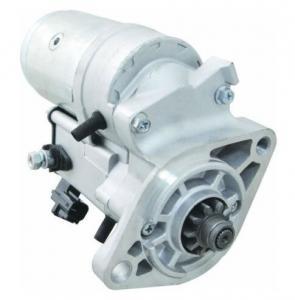 Buy cheap 2.2 KW 12V Starter Motor 32415N , 96-08 Toyota Landcruiser Starter Motor Europe from wholesalers