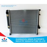 Buy cheap 320/325/530/730i 91-94 AT BMW Radiator Replacement OEM 1468079 / 1709457 / 1719261 product