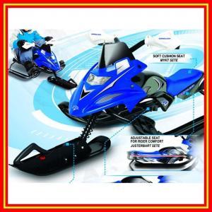 Buy cheap Trineo de la nieve del esquí de la nieve de la bici de Yamaha product
