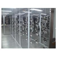 Buy cheap Medical Stainless Steel Air Shower product