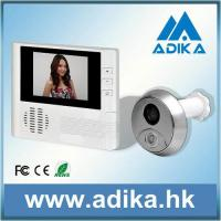 Buy cheap Best Wireless Doorbell with Zoom Function ADK-T102 product