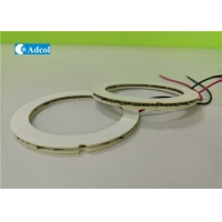 Buy cheap TBA Semiconductor Round Thermoelectric Cooler Peltier Module product