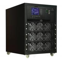 Buy cheap Well Designed 3 Phase Outdoor UPS Battery Backup Module Ups 90kva For Manufactur from wholesalers