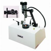 Buy cheap Table Prism Spectroscope with Scale and Double Adjustable Light Source FTS-50 product