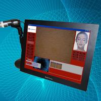 Buy cheap Portable acne test Skin Analyzer Machine For Collagen Fibers And Test Elasticity product
