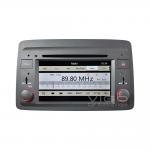 Buy cheap Car Stereo Sat Nav for Fiat Panda Multimedia Headunit VFP8722 product