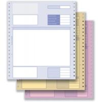 Buy cheap NCR Carbonless Paper product