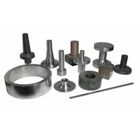 Buy cheap Industry Custom Stainless Steel Parts , Auto Car Spare Parts SGS Certification product