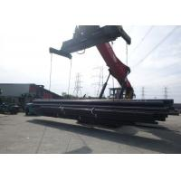 Buy cheap Alloy Cold Drawn Steel Pipe ASTM A335 P92 Seamless Structure 5'' SCH XXS product
