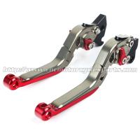 Buy cheap CNC Machined Motorcycle Brake Clutch Lever Adjustable Custom Motorcycle Levers product