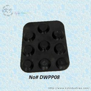 China Trapezoidal Resin Polishing Pads on sale