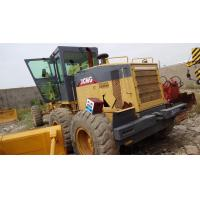 China xcmg PY 185 H used motor grader for sale on sale