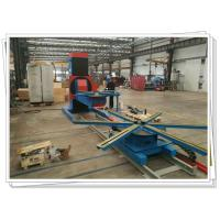 Buy cheap L Rotary Welding Table For Weld Job Assembling product