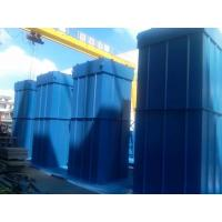 Buy cheap Crusher Screening Bag Filter Pulse Jet Baghouse Air Pollution Control System product