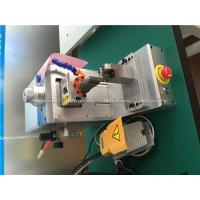 China 20K 3000 W Ultrasonic Metal Welding Machine With High Welding Efficiency on sale