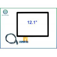 Buy cheap 12.1 Inch Multi Touch Screen Panel With Projected Capacitive Technology For EPoS Terminals from wholesalers