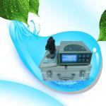 Buy cheap Detoxification Ion Cleanse Machine Foot Detox Machine , Detox Spa Machine With Aluminum Case product