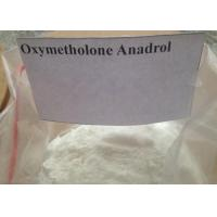Buy cheap Legal Oral Anabolic Steroids Powder Oxymetholone Anadrol for Bodybuilding CAS No:434-07-1 from wholesalers