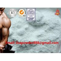 Buy cheap White Powder Testosterone Anabolic Steroids Hormone 98% Testosterone Enanthate 315-37-7 product