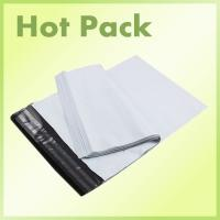 Buy cheap Poly Mailer/Custom Printed Poly Mailers/Poly Envelopes Bags from wholesalers