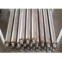 China Wedge Wire Distributor & Header / Lateral System Lateral Screen wholesale