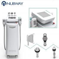 Buy cheap Best seller body shaping freeze machine cryolipolysis freezing fat from wholesalers