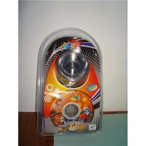 Boule de yo-yo d'acier inoxydable de boule de YO-YO avec la démo CD de vedio