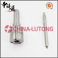Buy cheap injector nozzle zexel -injector nozzle tester manufacturers DLLA154PN061 product