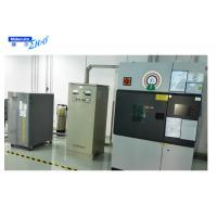 Buy cheap Textile Material Deionized Water Machine Test Ultrapure Water , Deionized Ion from wholesalers