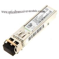 Buy cheap GLC-SX-MMD 1000Base SX SFP Transceiver Module MMF 850nm With DDM product