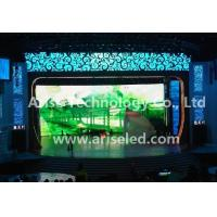 China High Brightness P6 Stage LED Display / LED Stage Panels Light Weight  Large High Resolutio on sale