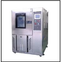 Buy cheap PID intelligent adjust Environment Test Chamber Constant Temperature Humidity product