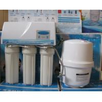 Buy cheap 5 Stage Water Purifier Reverse Osmosis Water Filtration System For Home product