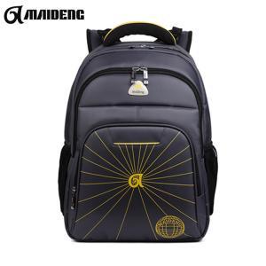 China Multi Color Water Resistant Laptop Backpack / Modern Backpack Laptop Bag on sale