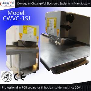 Buy cheap V PCB Depanelizer разъединения PCB паза Pre ведя счет сепаратор PCB product