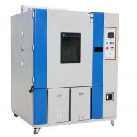 China 1000L Laboratory Temperature Humidity Chambers With TEMI 880 LCD Touch Screen wholesale
