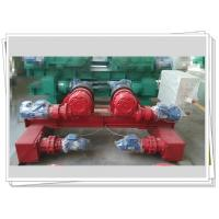 Buy cheap Heavy Duty Pipe Welding Rotator Pipe Welding Stands For Industry product