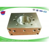 Buy cheap F850 Upper EDM Guide Base Size 70x55x28t Fanuc EDM Consumables A290-8110-X721 from wholesalers