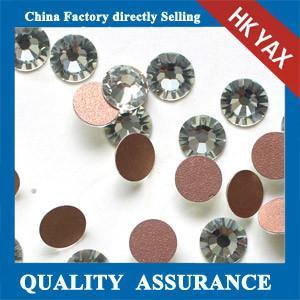 Buy cheap SGS Certificate 0- 30 PPM Non Hotfix Lead Free Stone, Non Hotfix Low lead Stone Wholesale product