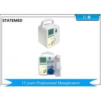 Buy cheap Smart Safe Enteral Feeding Pump Free - Flow Alarm Flow Rate 1ml/  H~300ml / H from wholesalers