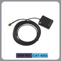 Buy cheap Waterproof Car GPS Antenna Universal SMA Male Connector Cable Length Custom product
