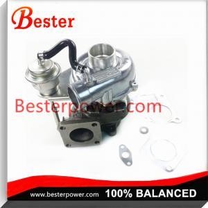 Buy cheap Turbocompressor do soldado 2.8L TD 4JB1 de Isuzu 8944739540 8944739541 VI58 product