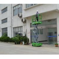 Buy cheap Electrical Mobile Self Propelled Scissor Lift from wholesalers